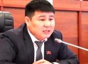 Первый вице-мэр Джалал-Абада недоволен депутатом парламента