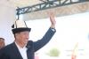 Сооронбай Жээнбеков и портрет идеального президента кыргызстанцев