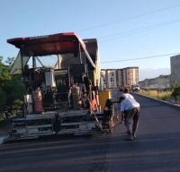 В Бишкеке с опережением отремонтировали дорожное покрытие на 7 улицах