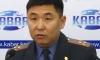 Начальник ГУВД Бишкека: У меня нет никакой второй жены