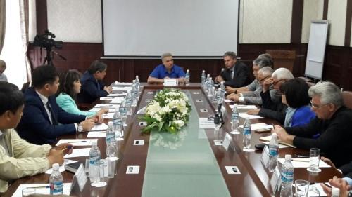 Кыргызстан в ЕАЭС: разочарование, или надежда?