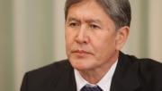 У Алмазбека Атамбаева медики зафиксировали симптомы проблем с сердцем