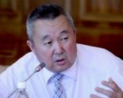 Депутата возмутило присутствие сотрудников аппарата ЖК на заседании парламента