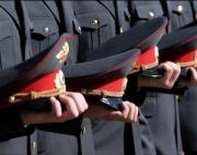 Депутаты Жогорку Кенеша заслушали отчет правительства о реализации реформы милиции в Кыргызстане