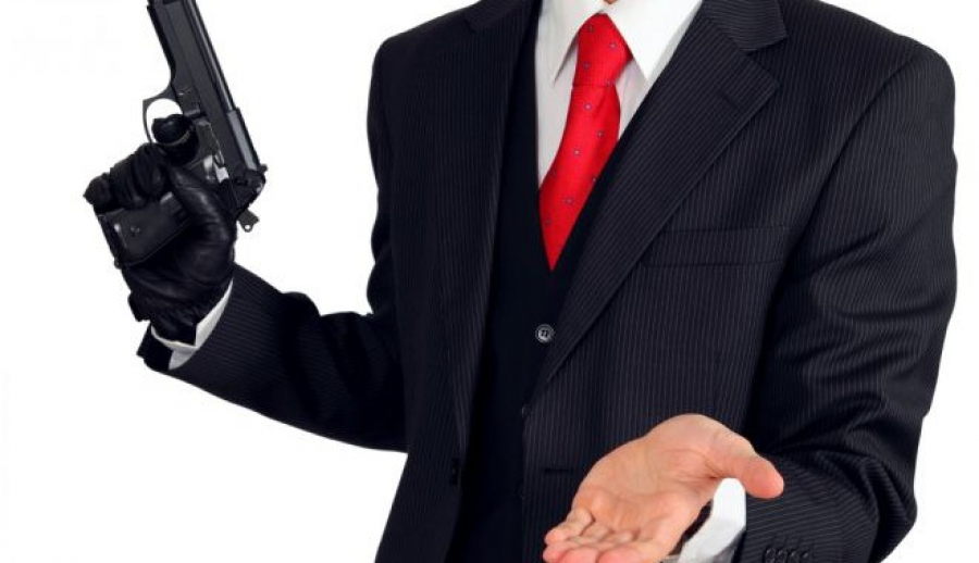 адвокат по делам о разбое