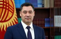 Садыр Жапаров: Мы надеемся, что подобная трагедия больше никогда не повторится
