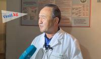 Замглавы Минздрава: Никогда не видел такого отношения к медикам со стороны агрессоров (видео)