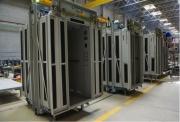 В Кыргызстане открылся первый лифтостроительный завод