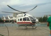 В Кыргызстане нет ни одного медицинского вертолета