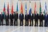 Министр иностранных дел КР Эрлан Абдылдаев принял участие в заседании СМИД государств