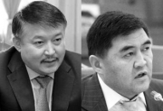 Келдибеков и Ташиев сдали подписные листы
