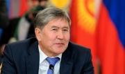 Алмазбек Атамбаев поздравил Дональда Трампа с избранием на пост Президента США