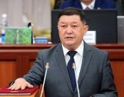 АКС ГКНБ КР «провалило» дело против бывшего министра транспорта?