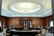 Участники ВЕЭС обсудили внутрисоюзную экономику