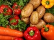 Есть ли в Кыргызстане дефицит овощей и фруктов?