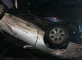 Страшная авария на улице Правды