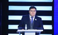 Темирлан Султанбеков: Недавно один из лидеров партии «Мекеним Кыргызстан», посмеявшись, заявил, что они, как и прежде, впереди
