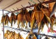 Копченая рыба приводит к раку?