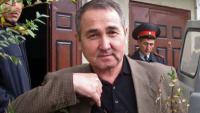 Эркин Булекбаев: Милиционеры хотели прервать нашу акцию «Против всех», пытаясь применить силу