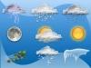 Кыргызстанцев ждет неустойчивая погода