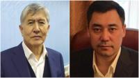 Ирина Карамушкина: Атамбаев не поддерживает Жапарова и конституционную реформу