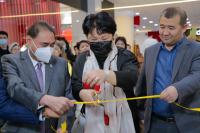 «Покупай у женщин». В Кыргызстане запустили акцию в канун Международного женского дня