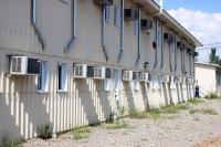 Госпиталь «Семетей» закрыт: выписали последних пациентов