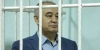 Текебеву могут увеличить срок до 10 лет по просьбе генпрокуратуры