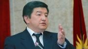 Акылбек Жапаров не облагородил улицу, названную в честь своего же отца