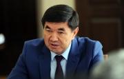 Мухаметкалый Абулгазиев теперь первый заместитель руководителя аппарата президента