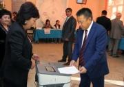 Чыныбай Турсунбеков: Подкуп избирателей сегодня – это продажа интересов нашей страны завтра