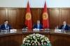 Президент принял руководителей органов безопасности и спецслужб стран СНГ