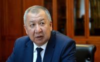 «Кубатбек Боронов на посту главы МЧС работал на «тройку»