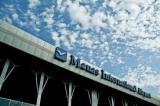 Аэропорт «Манас» не отменяет рейсы в Москву