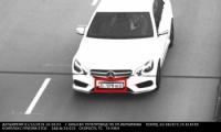Скандал с фотографией Mercedes 578. Сотрудник центра мониторинга ГУОБДД водворен в ИВС