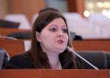 Депутат ЖК Наталья Никитенко раскритиковала правительство за отсутствие социального жилья
