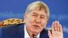 Атамбаев: Хорошо хоть штаны не попросил