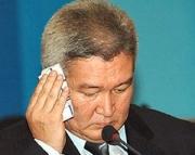 Феликс Кулов считает, что Кулматов неплохо справлялся со своей работой