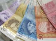 Участвовавшие в парламентских выборах 14 политпартий уплатили в бюджет 5,8 млн сомов налогов