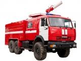 За прошедшие сутки пожаров в Бишкеке не зарегистрировано