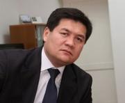 Омбудсменом станет Кубат Оторбаев?