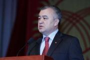«Ата-Мекен» отказался и от выборов в кенеши Ошской области?
