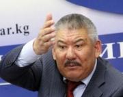 Азимбек Бекназаров заявил, что именно он предложил Жээнбекова  на пост лидера новой оппозиции
