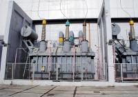 «Электрические станции»: новый трансформатор на Токтогульской ГЭС не ввели в эксплуатацию