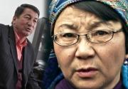 Роза Отунбаева попросила Алмазбека Атамбаева встретиться с Кадыржаном Батыровым