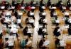 В Кыргызстане с 16 мая начинается общереспубликанское тестирование