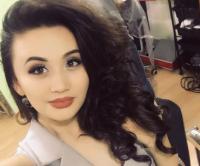 Певица Асель Кадырбекова попала в реанимацию в результате ДТП (видео)