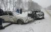 Cмертью двух кыргызстанцев обернулась авария в Самарской области