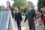 В России появилась мемориальная доска о подвиге Таранчиева и Ткачёва