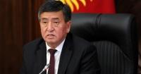 Жээнбеков предложил направить специалистов Минтранса в Монголию